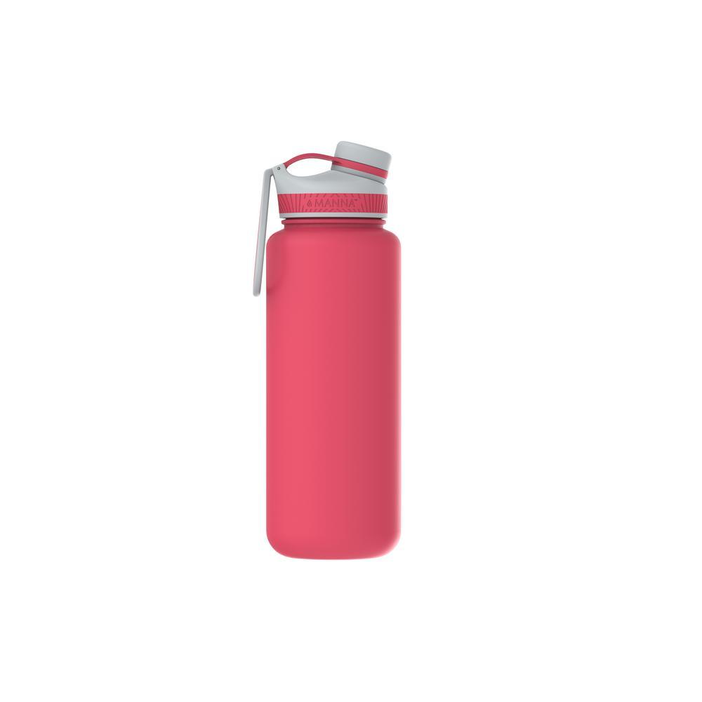 d1ed428e0cd Ranger Pro 40 oz. Coral Vacuum Insulated Stainless Steel Bottle
