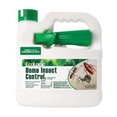 64 oz. Ready-To-Use Home Insect Control