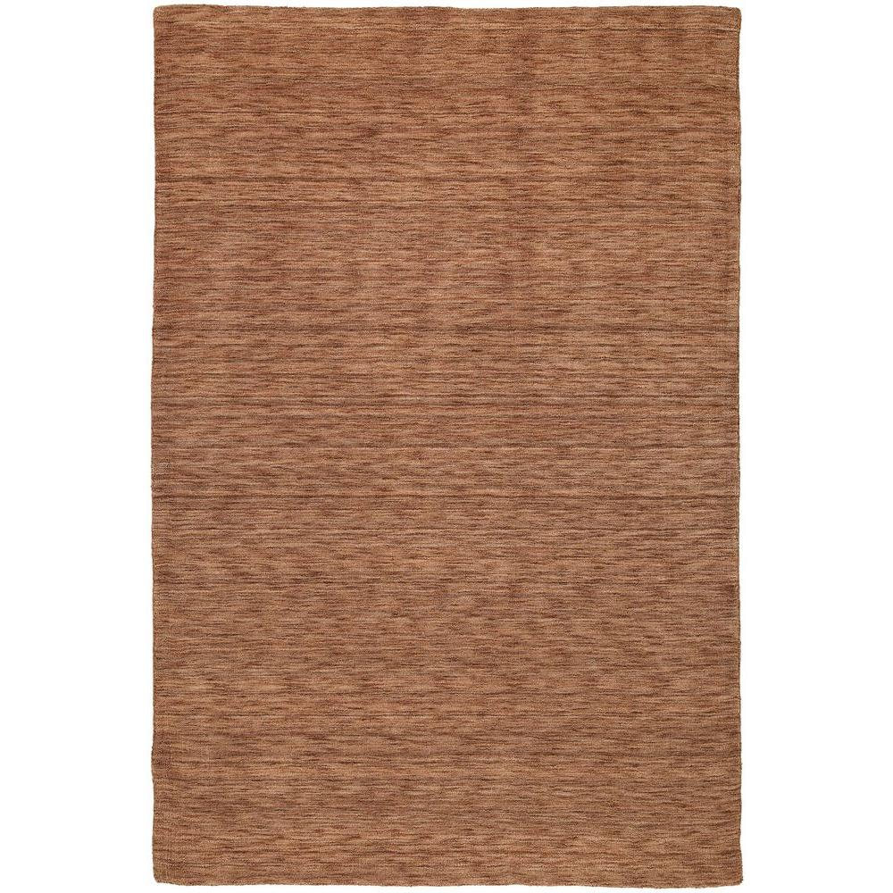 Kaleen Renaissance Copper 7 ft. 6 in. x 9 ft. Area Rug