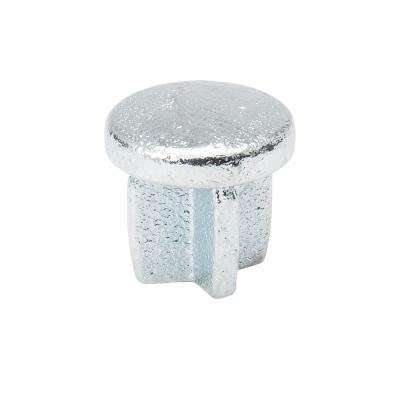 3/4 in. Galvanized Structural Steel End Plug (4-Pack)