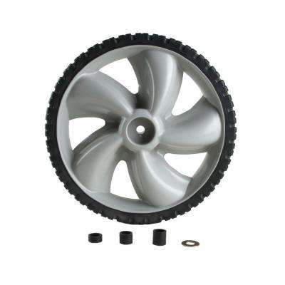 Universal 12 in. Mower Wheel