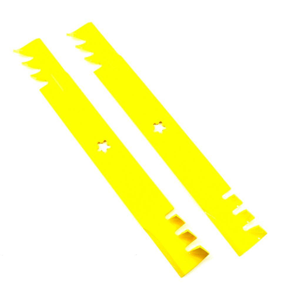 42 in. Xtreme Mulching Blade for Cub Cadet Tractor