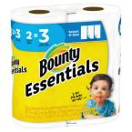 dbee5c7ef8b Bounty Select-A-Size White Paper Towel (2 Roll)-003700088182 - The ...
