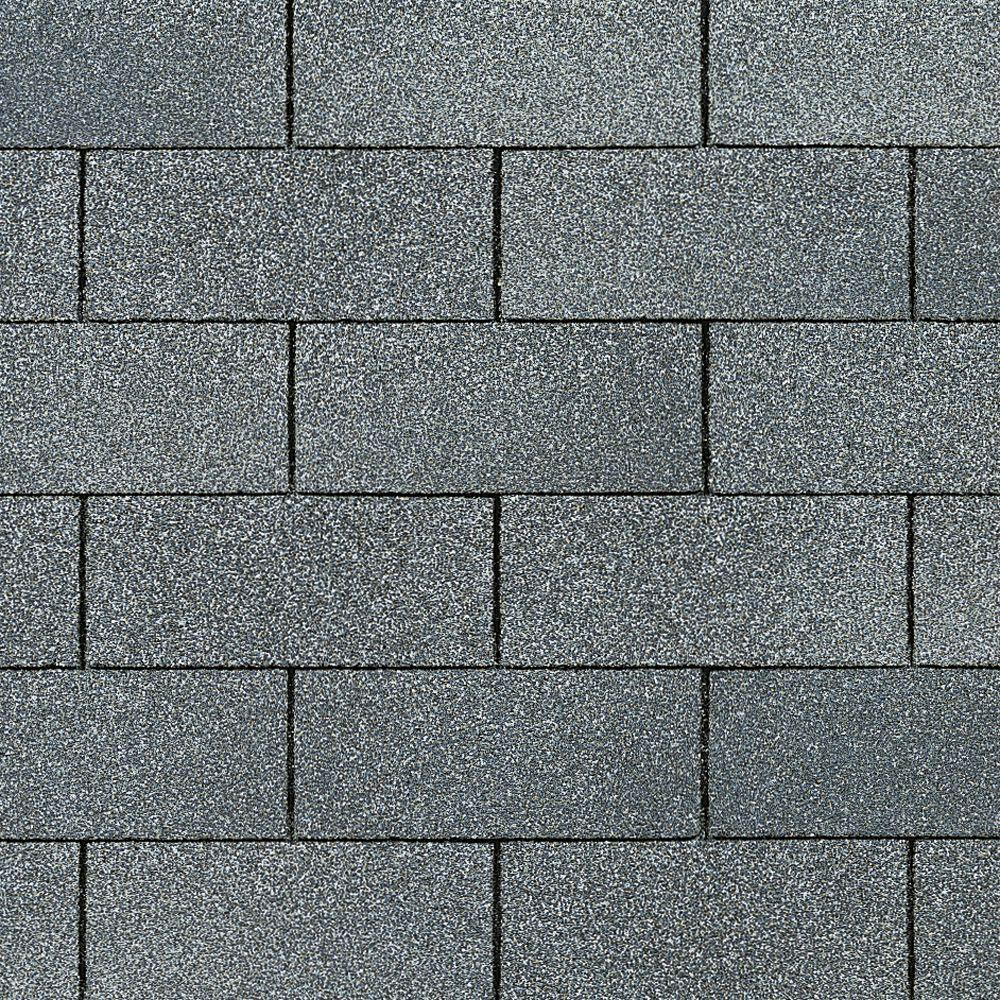 Owens Corning Supreme Estate Gray 3 Tab Asphalt Roofing