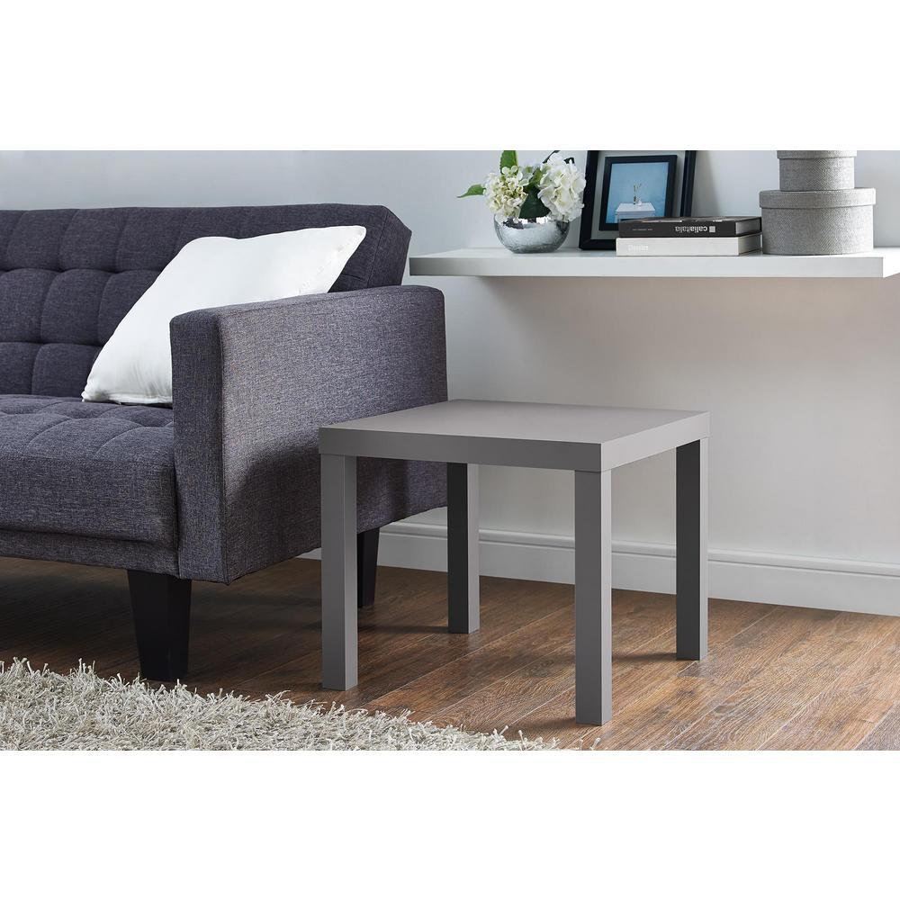 Grey Durable Furniture