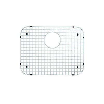 Stainless Steel Sink Grid for Fits Stellar super single Bowl