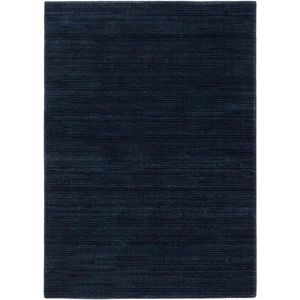 Vision Navy 5 ft. x 8 ft. Area Rug