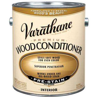 1 gal. Wood Conditioner (Case of 2)