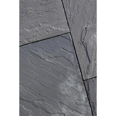 Slate 24 in. x 12 in. x 1.5 in. Bluestone Concrete Paver (24-Pieces/48 sq. ft./Pallet)