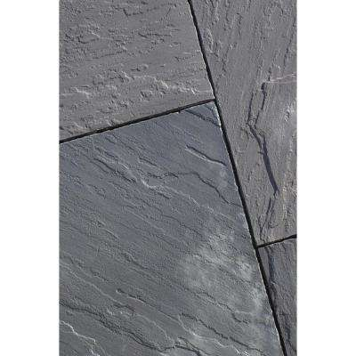 Slate 24 in. x 24 in. x 1.5 in. Bluestone Concrete Paver (24-Pieces/96 sq. ft./Pallet)