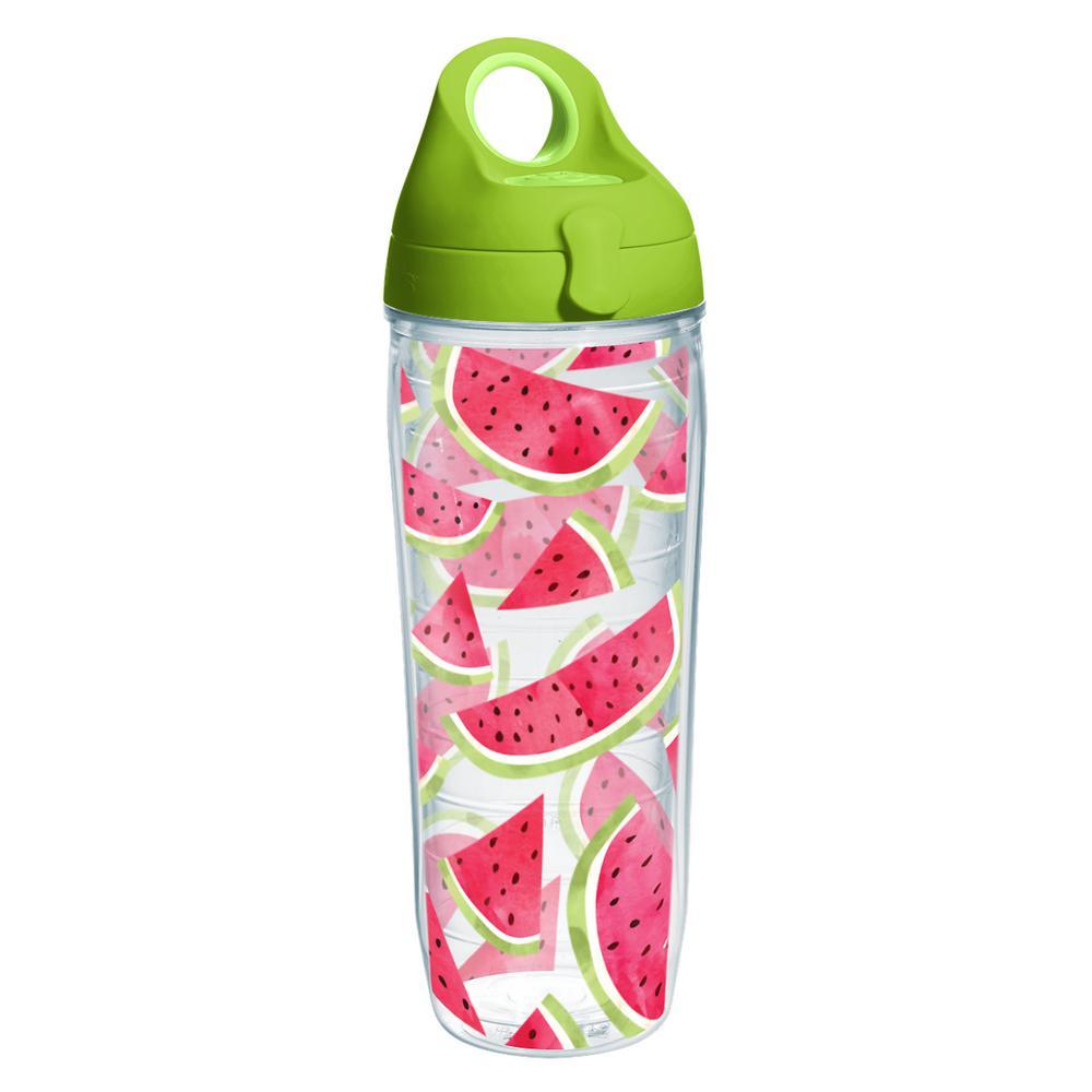 Watermelon Slice Trend 24 oz. Water Bottle