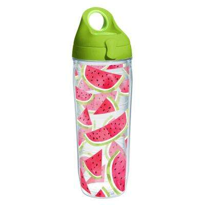 Watermelon Slice Trend 24 oz. Water Bottle