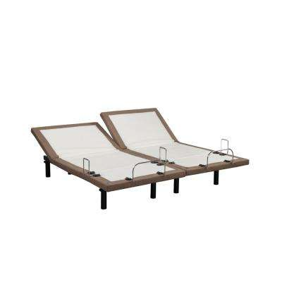 California King - Bed Frames & Box Springs - Bedroom Furniture - The ...