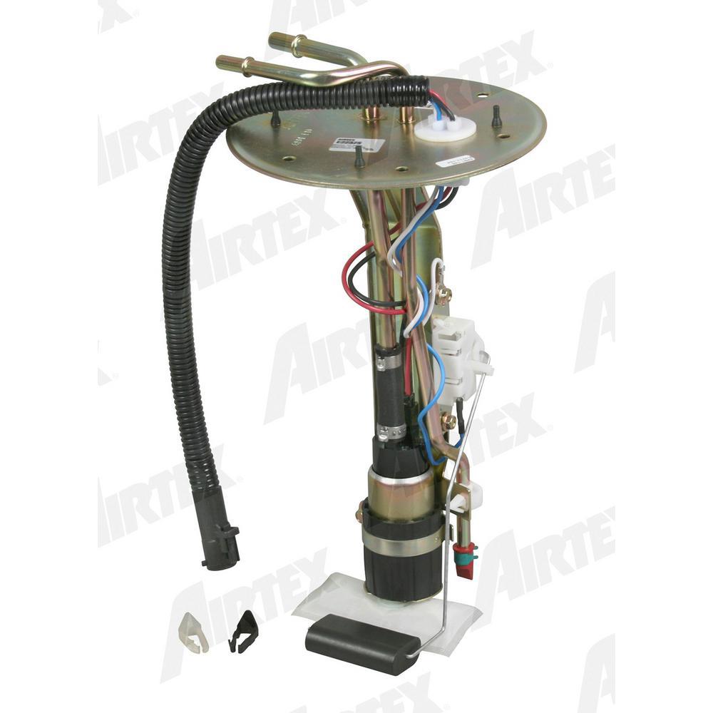 Fuel Parts FP5176 Fuel Pump Assembly