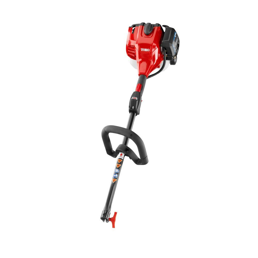 Toro 2-Cycle 25.4cc Power Head for Trimmers
