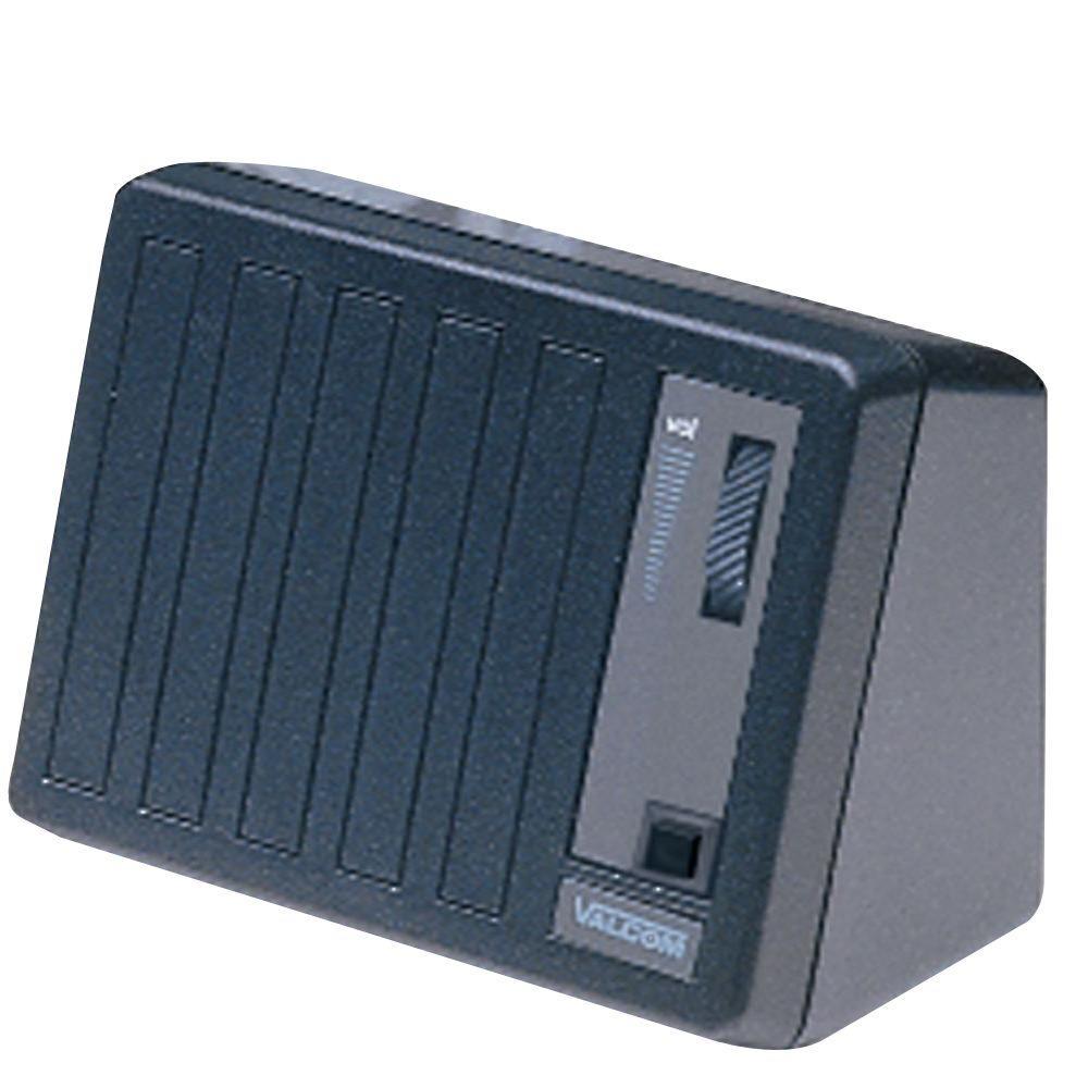 Talkback Desktop Speaker - Black