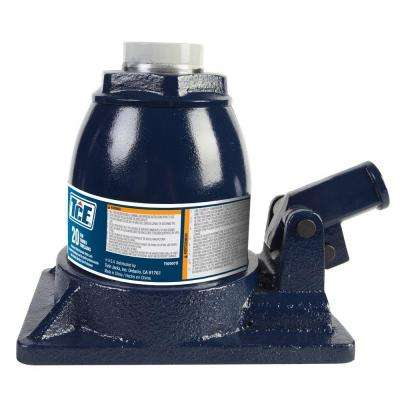 20-Ton Stuby Professional Bottle Jack