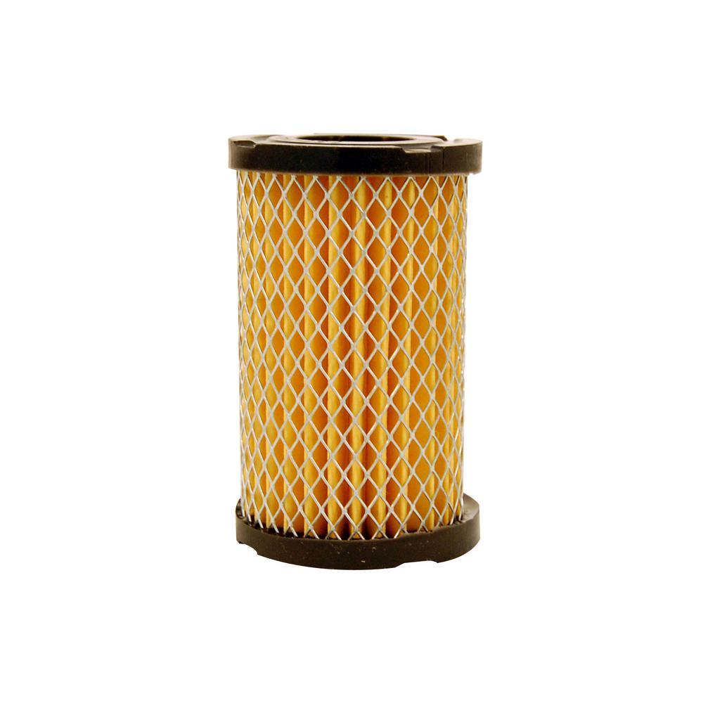 power care air filter for tecumseh and craftsman 3-4 5 hp vertical shaft  engines-490-200-h020 - the home depot