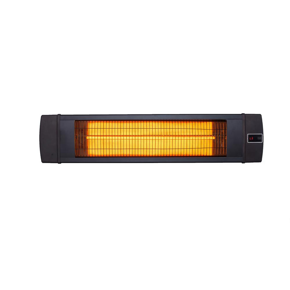 Dr Infrared Heater 1500 Watt Electric