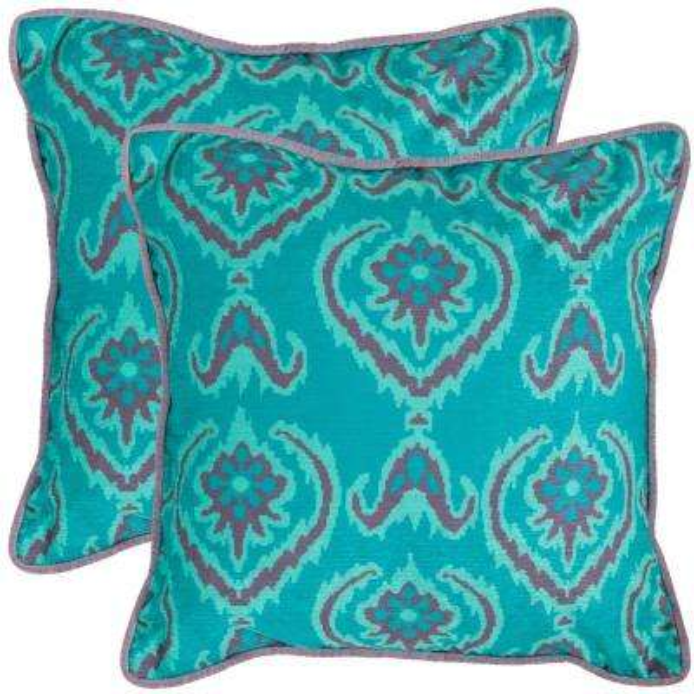 Alpine Printed Patterns Pillow (2-Pack)