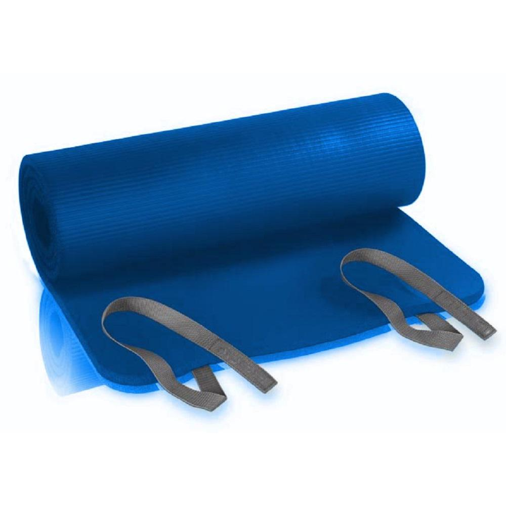 High-Density Exercise Mat