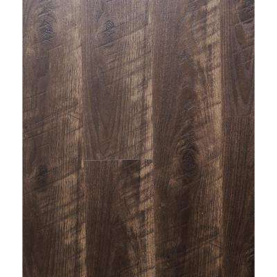 Wood Grain Luxury Vinyl Planks Vinyl Flooring Amp Resilient Flooring The Home Depot