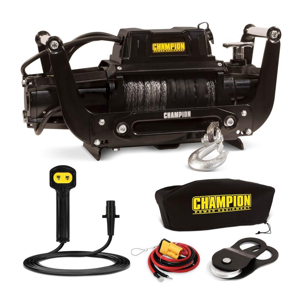 Winch Remote Wiring Diagram On Champion Winch Wiring Diagram Parts