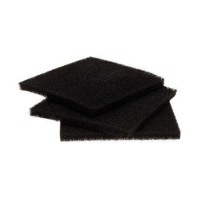 Filters Carbon Activated (3-Piece per Bag)