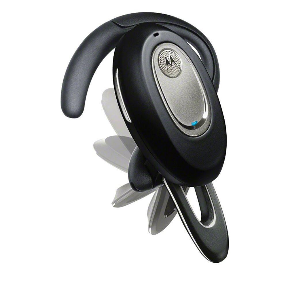 motorola h730 bluetooth headset black