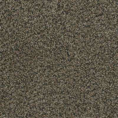 Lucky II - Color Key Texture 12 ft. Carpet