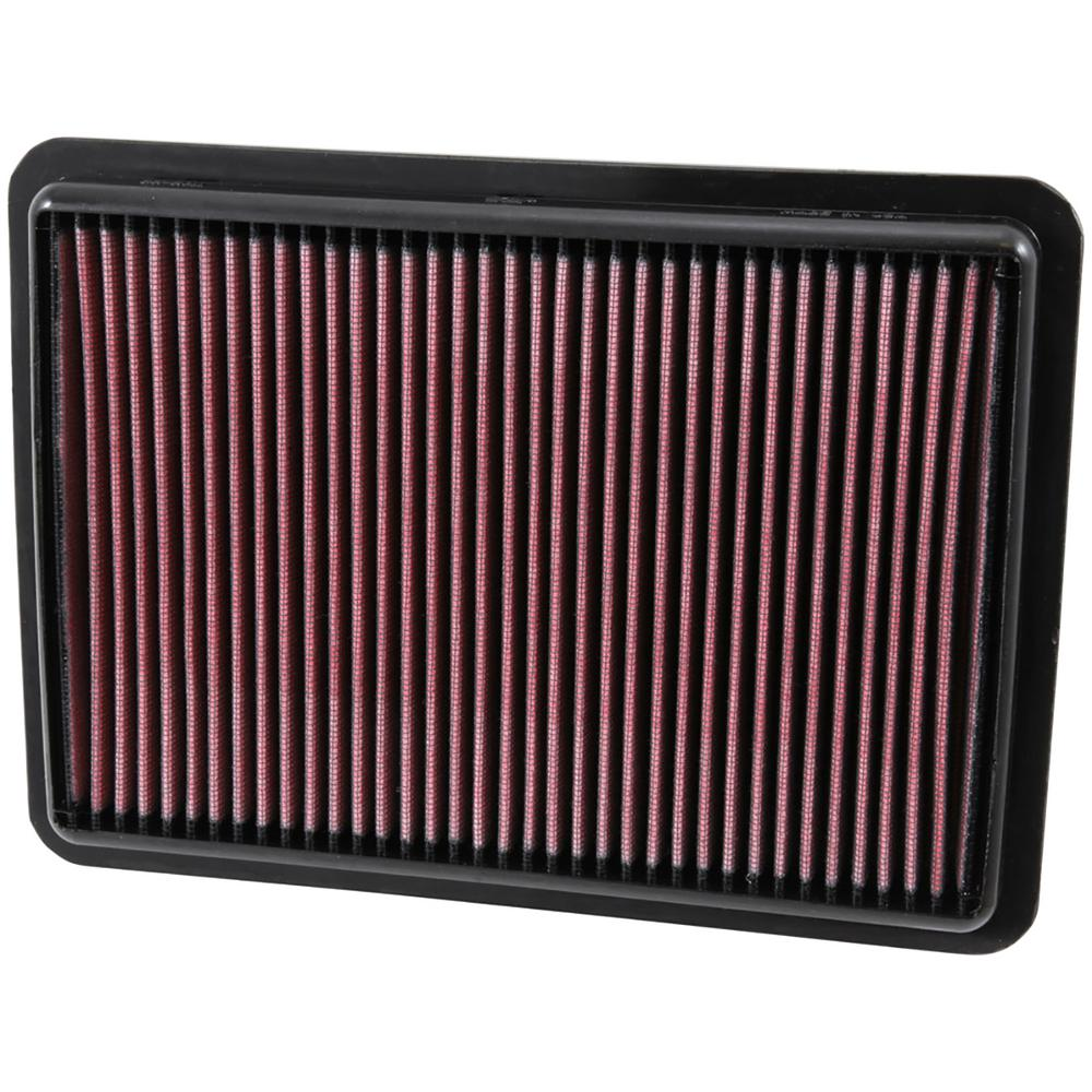 K&N Replacement Panel Air Filter For 2014-2015 Acura RLX 3