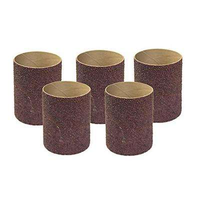 Restorer 60-Grit Restorer with Sanding Roller Sleeves (5-Pack)