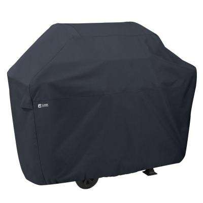 52 in. Medium-Small BBQ Grill Cover