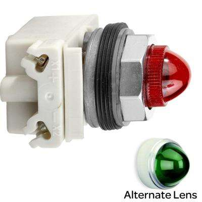 30 mm Pilot Light Assembly