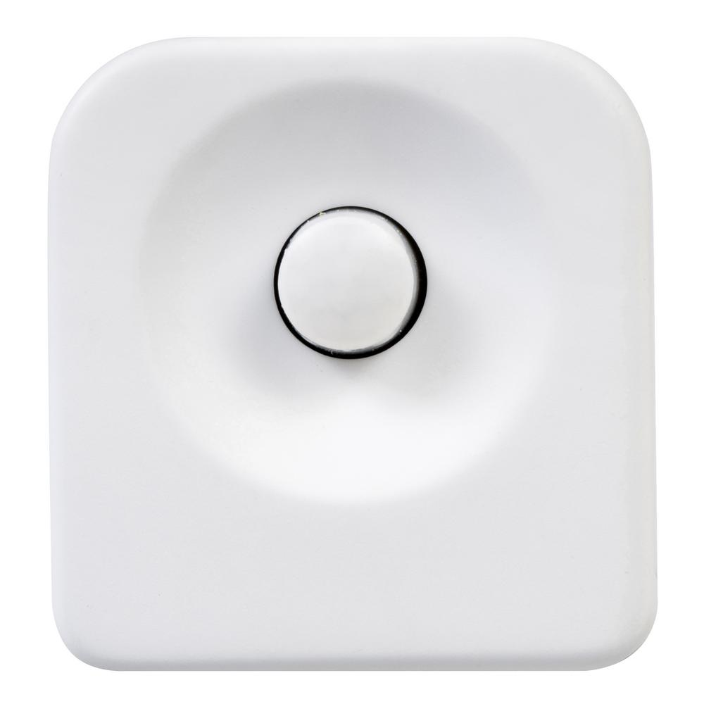 sylvania smart zigbee wireless motion and temperature smart sensor rh homedepot com
