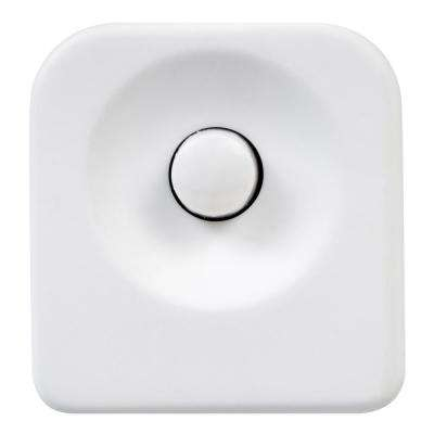 SMART+ ZigBee Wireless Motion and Temperature Smart Sensor
