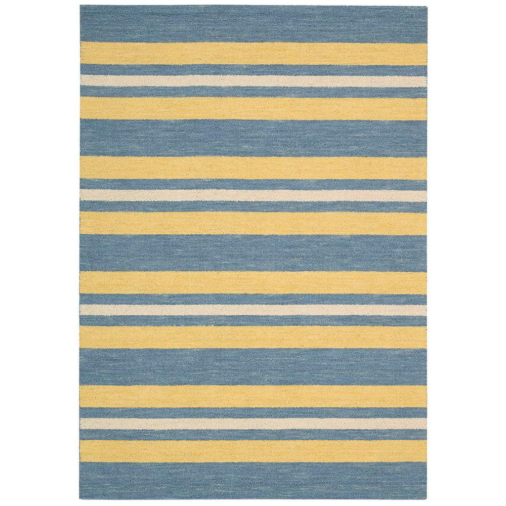 Nourison Overstock Oxford Portside 5 ft. 3 in. x 7 ft. 5 in. Area Rug