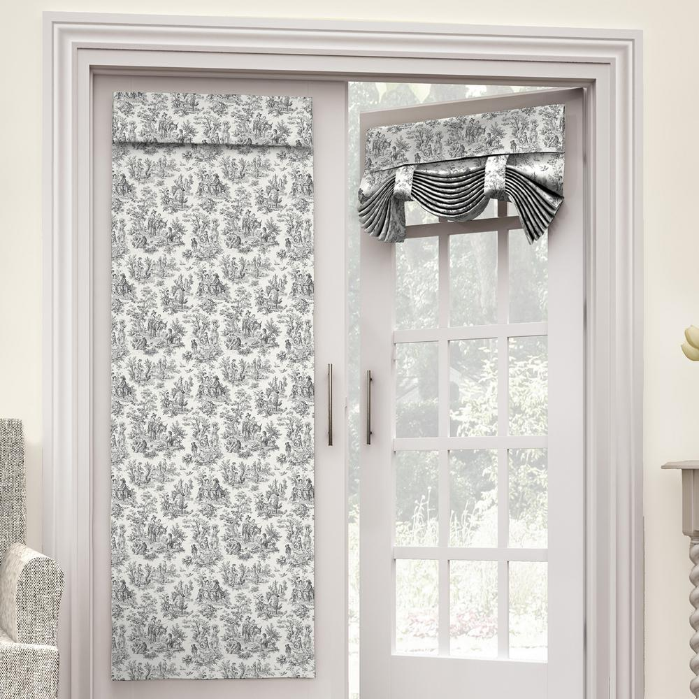 Waverly Charmed Life French Door Window