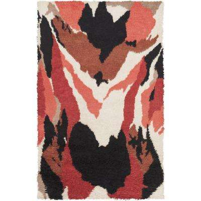 Peter Som Pink 2 ft. x 3 ft. Accent Rug
