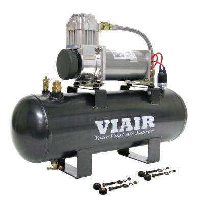 2 Gal. 200 psi 12-Volt Fast-Fill Air Source Kit