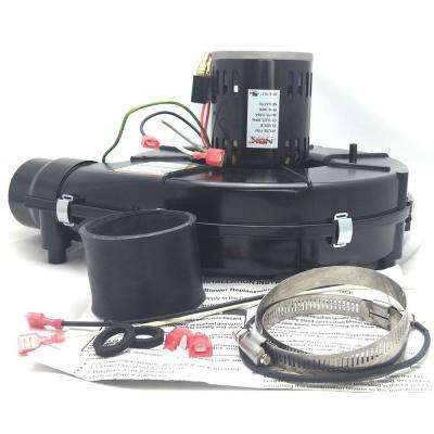 115-Volt Aftermarket Replacement Specific Purpose Blower for Intercity