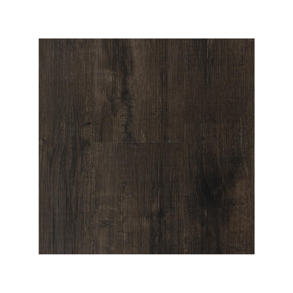 Take Home Sample - Armadillo SPC Vinyl Plank 7 in. W x 8 in. L