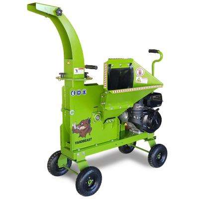 3514 3.5 in. Chipper 14 HP Kohler CH440