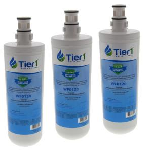 Replacement for Filtrete 3US-AF01 Standard Water Filter Cartridge (3-Pack)