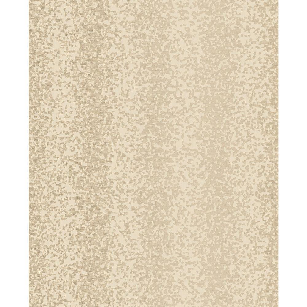 Brewster Chorale Gold Texture Wallpaper Sample 2683-23051SAM
