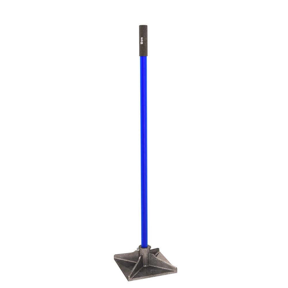 what is a tamper used for