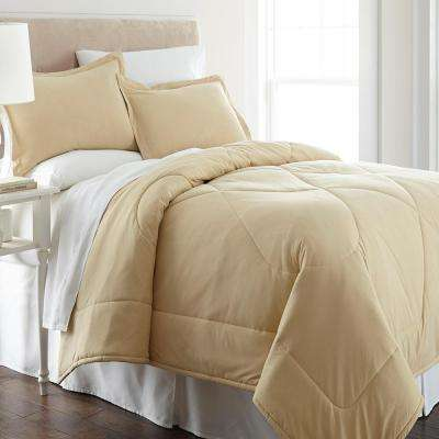Chino 3-Piece Twin Comforter Set