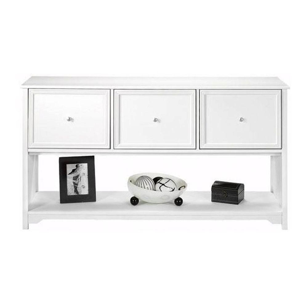 Exceptionnel Home Decorators Collection Oxford White File Cabinet