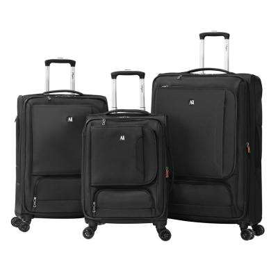 AI Petra 3-Piece Expandable Spinner Set
