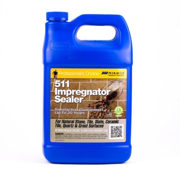 128 oz. 511 Impregnator Penetrating Sealer